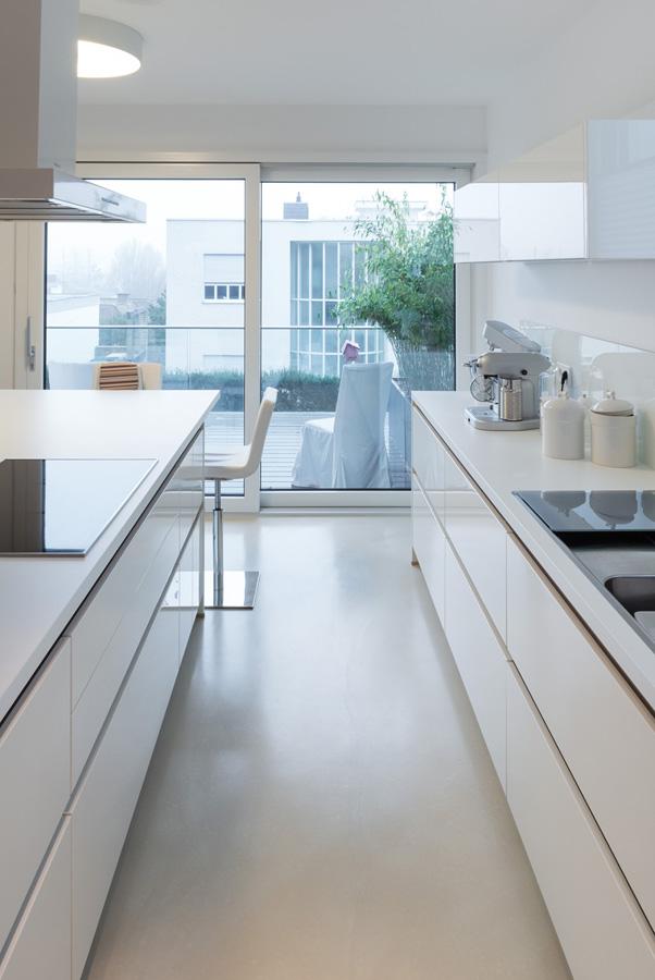 foto s de betonfabriek. Black Bedroom Furniture Sets. Home Design Ideas